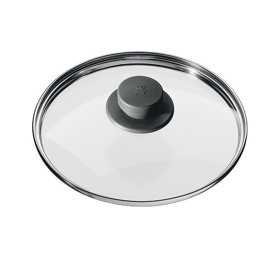 WMF glass lid for pressure cooker
