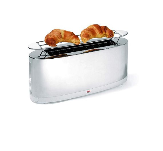 Alessi Toaster SG68 W
