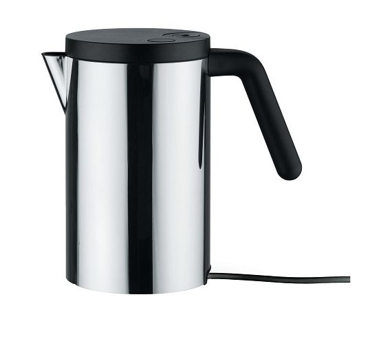 Alessi electric kettle Hot.it WA09/80B