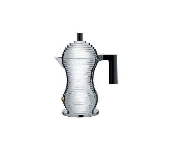 ALESSI Pulcina coffee maker MDL02/1B