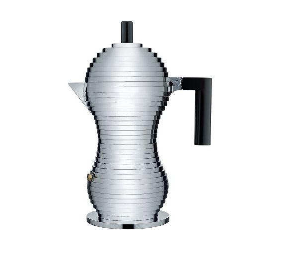 ALESSI coffee maker MDL02/6B