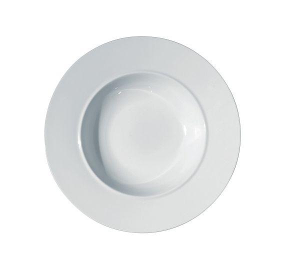 ALESSI La Bella Tavola soup plateESI13/2