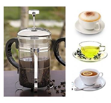 Herbal teapot and teapot