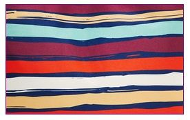 Artist Stripes